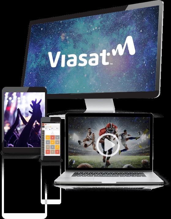Viasat Device